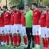 Două victorii pentru România, la minifotbal, în faţa Bulgariei