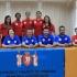 Baschetbalistele de la CS Phoenix, pregătite pentru turneul final al Ligii 1