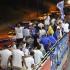 Fiesta cu şampanie şi artificii pentru promovarea SSC Farul