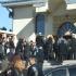 Lacrimi și durere la înmormântarea fiului fostului fotbalist Cosmin Pașcovici