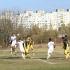 A doua înfrângere pentru CS Năvodari în Liga a IV-a la fotbal