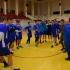 HC Dobrogea Sud a reluat pregătirile în efectiv redus