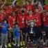 Fericirea câştigătorilor Cupei României