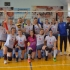 Academia de Volei Tomis Constanţa, debut cu dreptul în DA2 la volei feminin