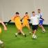 Arsenal Inel II şi-a consolidat poziţia de lider în Campionatului Judeţean de minifotbal