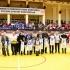 Momente emoţionante alături de foştii baschetbalişti de la CS Farul