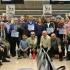 """Emoţii la ceas aniversar pentru """"pionierii"""" bowling-ului din ţara noastră"""