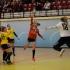 Înfrângere la limită pentru handbalistele de la CSU Neptun