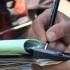 105 sancţiuni contravenţionale aplicate de Poliţia Transporturi