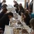Peste 1.100 de participanți la Europenele de șah de la Mamaia
