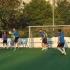 Favoritele s-au impus greu în prima etapă a Campionatului Judeţean de minifotbal