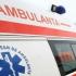 Un tânăr a murit după ce o mașină, în care erau și patru copii, s-a răsturnat