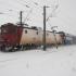 CFR a anulat mai multe trenuri la Constanța