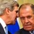 Kerry și Lavrov au discutat propunerea pentru operațiuni comune SUA-Rusia în Siria