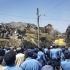 Alunecare de teren la o groapă de gunoi din Etiopia. Zeci de persoane au murit