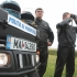 Zeci de migranţi din Irak şi Siria, prinși de polițiștii de frontieră români