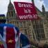 15 ianuarie 2019 – pronunţare britanică asupra Brexit