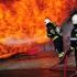 Explozie la un centru sportiv din orașul belgian Chimay