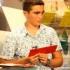 Radu Mazăre Junior debutează în televiziune