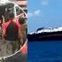 190 de persoane dispărute! Epava unui vas a fost descoperită la o adâncime de 490 m