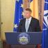 Iohannis merge din nou în SUA