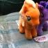 Jucării contrafăcute, confiscate în Port
