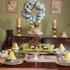 Uimește-ți invitații! Sfaturi pentru o masă de Paște cochetă!