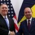 Ministrul de Externe salută sporirea prezenței NATO în Marea Neagră