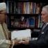 Noul ambasador al SUA s-a întâlnit cu muftiul cultului musulman