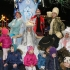 Surpriză colosală în Tărâmul Magic al Crăciunului!
