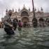Veneția - cea mai gravă situație din ultimii 150 de ani