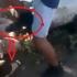 Cei doi tineri care au bătut alt tânăr pe o stradă din Cluj-Napoca, arestaţi preventiv