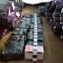 Peste 130.000 de ţigări de contrabandă, găsite la bordul unei nave în Portul Midia