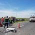 Grav accident rutier cu 5 victime încarcerate, printre care și un copil