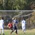 În Liga a IV-a, FC Farul Constanţa a ajuns la mijlocul clasamentului