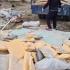 Sancționat cu 40.000 de lei pentru aruncarea deșeurilor în loc nepermis