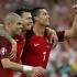 Portugalia e prima semifinalistă de la EURO 2016