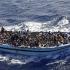 Sute de migranți și-au pierdut viața în Marea Mediterană în ultima săptămână