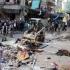 Serie de atacuri sinucigașe în Liban. Cel puțin cinci persoane au murit