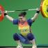 Sorina Hulpan, trei medalii de aur la Europenele de juniori la haltere