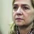 Procesul împotriva Infantei Cristina a fost reluat