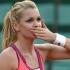 Agnieszka Radwanska a fost eliminată în primul tur la turneul de la Madrid
