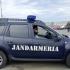 237 sancțiuni contravenționale aplicate de jandarmi