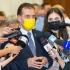 Ludovic Orban : Moţiunea de cenzură iniţiată de USR PLUS şi AUR ar putea fi citită în plenul reunit