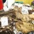 Pastramă de raţă şi gâscă, specialităţi din satul Şipote
