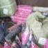 Sute de mii de articole pentru copii susceptibile a fi contrafăcute, confiscate