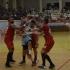 HC Dobrogea Sud, înfrângere severă în confruntarea cu Dinamo