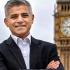 Sadiq Khan este noul primar al Londrei