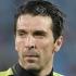 Gianluigi Buffon se teme de Alvaro Morata în meciul dintre Italia şi Spania
