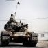 Turcia trimite noi tancuri în Siria
